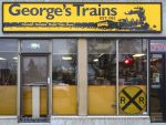 George's Trains