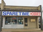 Pete's Sparetime Hobbies