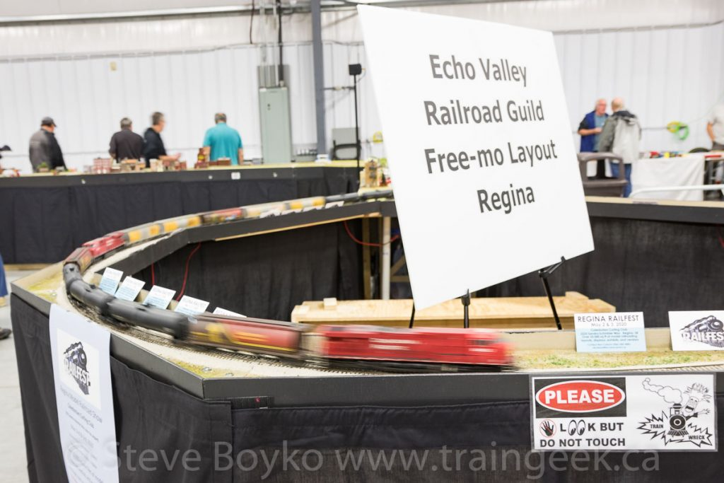 Echo Valley Railroad Guild