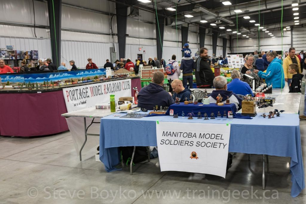Manitoba Model Soldiers Society